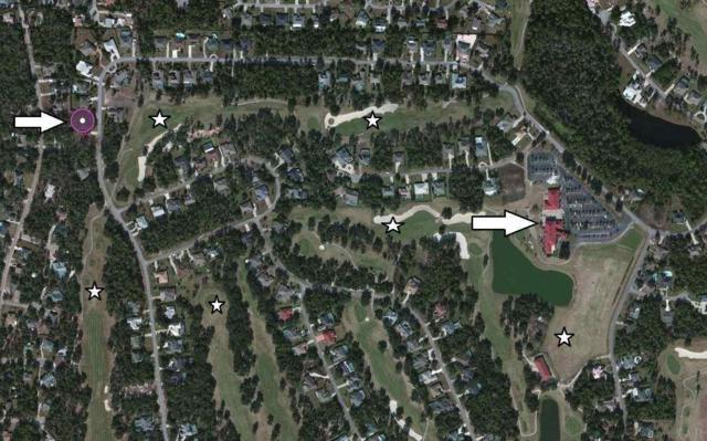 2849 Pga Blvd, Navarre, FL 32566 (MLS #533293) :: ResortQuest Real Estate