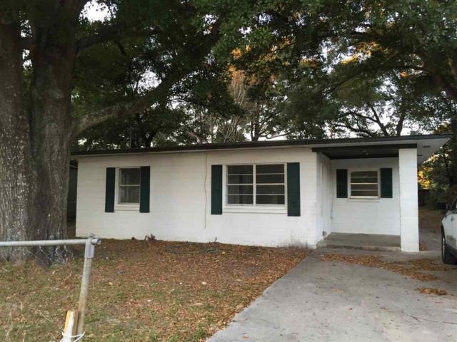 6 Baggett Ct, Pensacola, FL 32505 (MLS #533333) :: Levin Rinke Realty