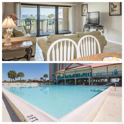 900 Ft Pickens Rd #424, Pensacola Beach, FL 32561 (MLS #533389) :: Coldwell Banker Seaside Realty