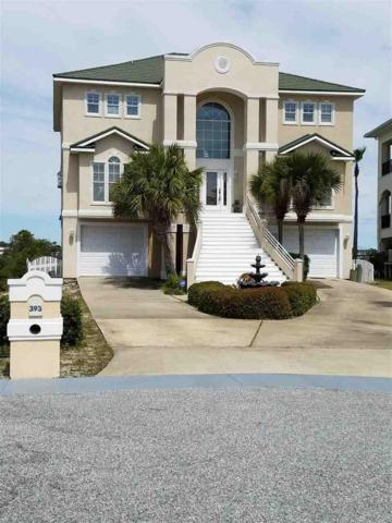 393 Gulfview Ln, Perdido Key, FL 32507 (MLS #533393) :: ResortQuest Real Estate