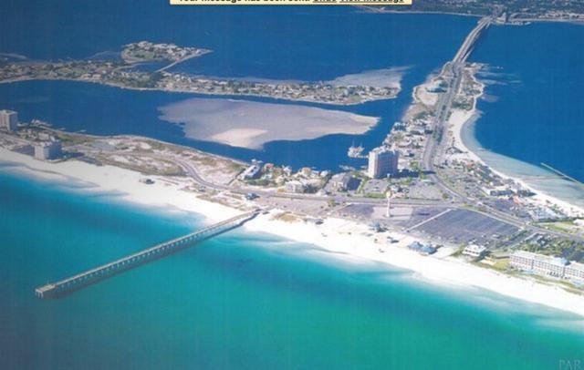 1625 Bulevar Mayor J-2, Pensacola Beach, FL 32561 (MLS #533442) :: ResortQuest Real Estate