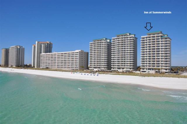 8577 Gulf Blvd #504, Navarre Beach, FL 32566 (MLS #533533) :: Levin Rinke Realty