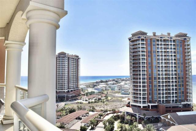 2 Portofino Dr #1208, Pensacola Beach, FL 32561 (MLS #533721) :: ResortQuest Real Estate