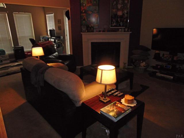 7171 N 9TH AVE F10, Pensacola, FL 32504 (MLS #533795) :: Coldwell Banker Seaside Realty