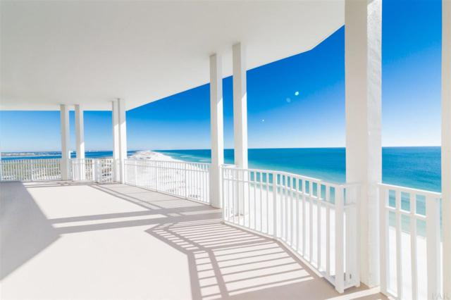 13333 Johnson Beach Rd #905, Perdido Key, FL 32507 (MLS #533889) :: ResortQuest Real Estate