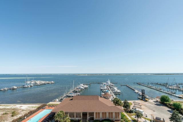 10099 Nelle Ave #805, Pensacola, FL 32507 (MLS #533894) :: ResortQuest Real Estate