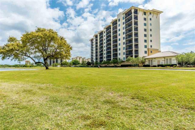 645 Lost Key Dr #701, Pensacola, FL 32507 (MLS #533985) :: ResortQuest Real Estate