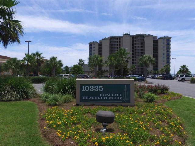 10335 Gulf Beach Hwy #203, Pensacola, FL 32507 (MLS #534013) :: ResortQuest Real Estate