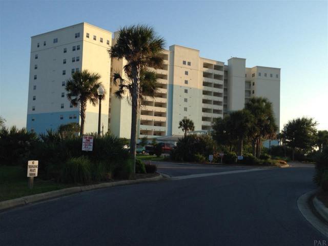 154 Ethel Wingate Dr #706, Pensacola, FL 32507 (MLS #534047) :: Levin Rinke Realty