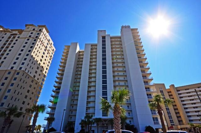 13661 Perdido Key Dr #506, Perdido Key, FL 32507 (MLS #534130) :: ResortQuest Real Estate