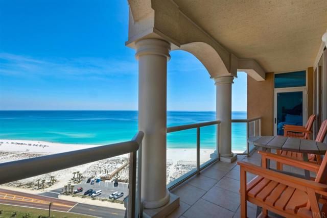 5 Portofino Dr #1609, Pensacola Beach, FL 32561 (MLS #534176) :: ResortQuest Real Estate