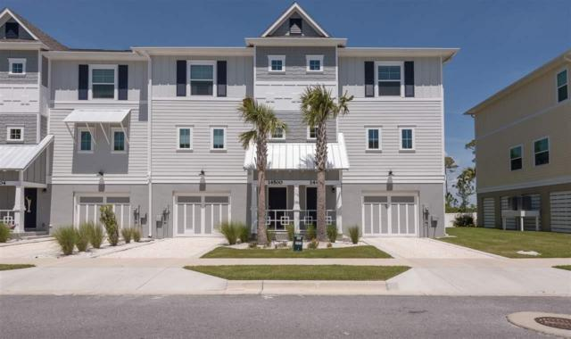 14500 Salt Meadow Dr, Perdido Key, FL 32507 (MLS #534182) :: ResortQuest Real Estate
