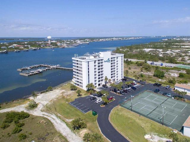 16284 Perdido Key Dr #111, Perdido Key, FL 32507 (MLS #534505) :: ResortQuest Real Estate