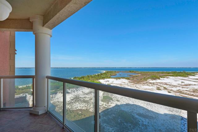 2 Portofino Dr #804, Pensacola Beach, FL 32561 (MLS #534572) :: ResortQuest Real Estate