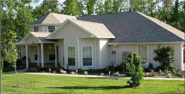 681 S Hwy 97, Cantonment, FL 32533 (MLS #534612) :: Levin Rinke Realty