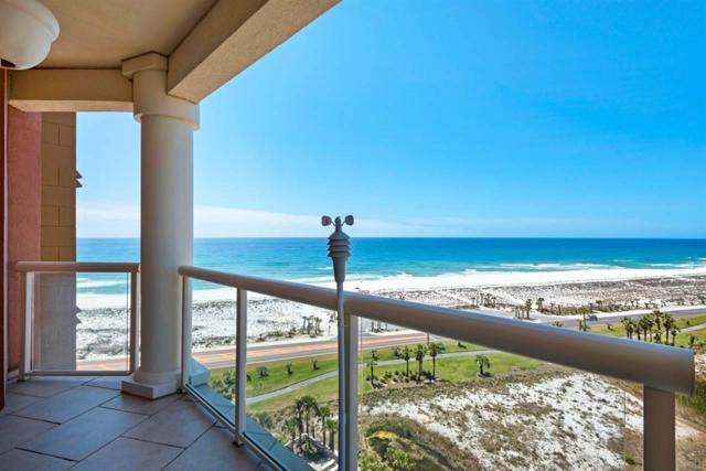 1 Portofino Dr #1004, Pensacola Beach, FL 32561 (MLS #534615) :: ResortQuest Real Estate