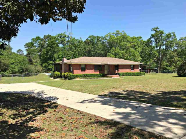 1570 Muscogee Rd, Cantonment, FL 32533 (MLS #534620) :: Levin Rinke Realty