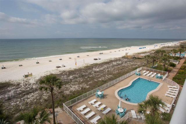 13575 Sandy Key Dr #522, Pensacola, FL 32507 (MLS #534641) :: Levin Rinke Realty