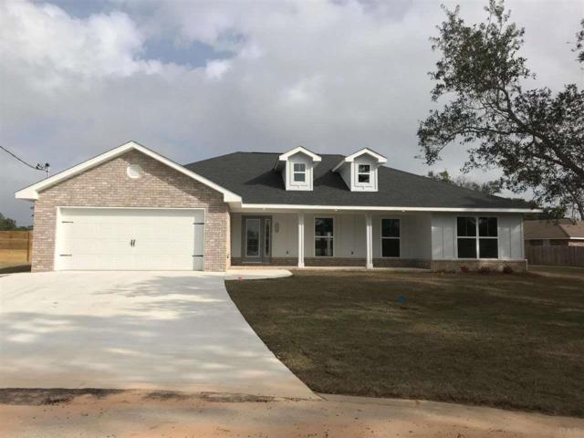 5760 Tarpon Ct, Milton, FL 32583 (MLS #534702) :: Connell & Company Realty, Inc.