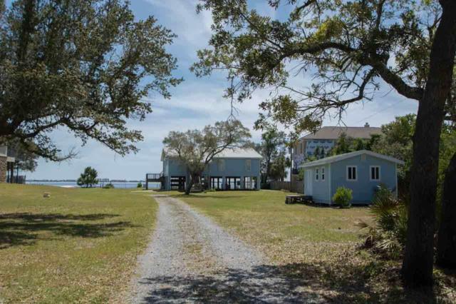 2933 Bay St, Gulf Breeze, FL 32563 (MLS #534791) :: Levin Rinke Realty