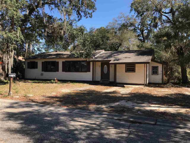 6643 Maple St, Milton, FL 32570 (MLS #534832) :: ResortQuest Real Estate
