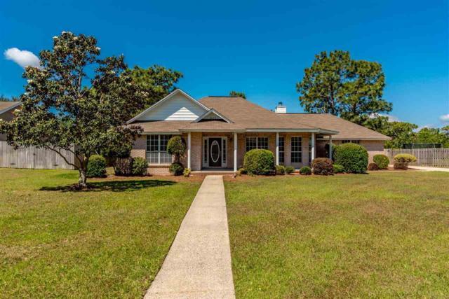 2023 Coral St, Navarre, FL 32566 (MLS #534877) :: Levin Rinke Realty