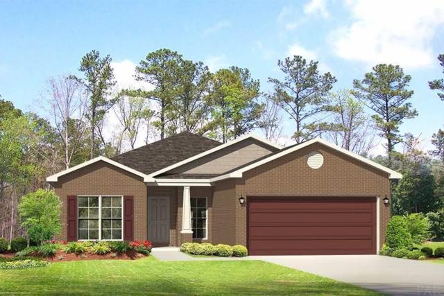 5336 Talon Rd, Pace, FL 32571 (MLS #534900) :: Levin Rinke Realty