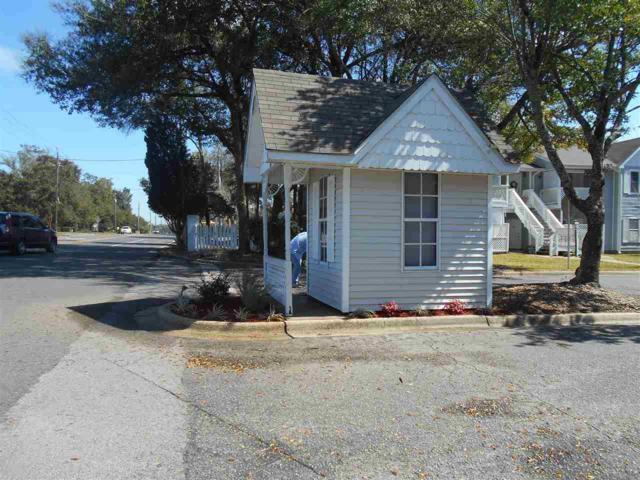 601 Burgess Rd C-3, Pensacola, FL 32504 (MLS #534918) :: Levin Rinke Realty