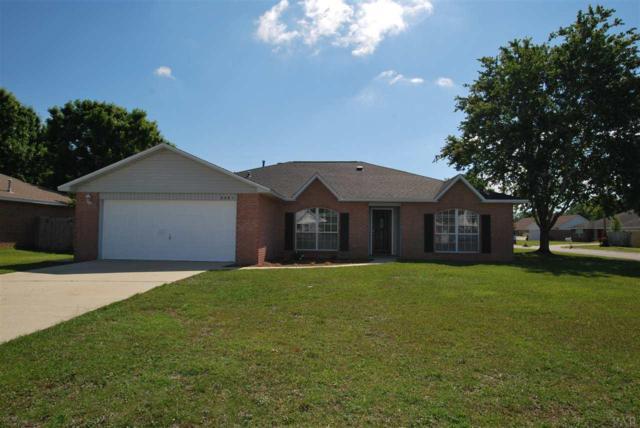 3081 Myrshine Dr, Pensacola, FL 32506 (MLS #534926) :: Levin Rinke Realty