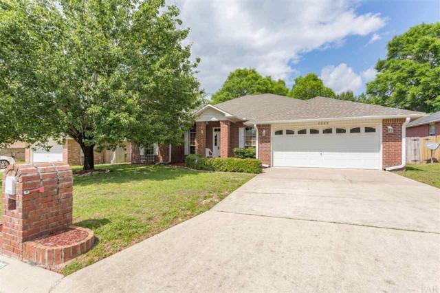 7200 Tannehill Dr, Pensacola, FL 32526 (MLS #534950) :: Levin Rinke Realty