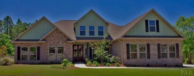 2709 Tulip Hill Rd, Pace, FL 32571 (MLS #534953) :: Levin Rinke Realty