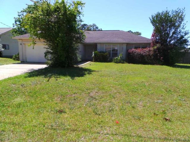 2437 Houston Cir, Gulf Breeze, FL 32563 (MLS #534954) :: Levin Rinke Realty