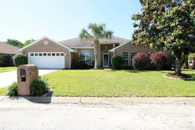 5116 Mandavilla Blvd, Gulf Breeze, FL 32563 (MLS #534955) :: Levin Rinke Realty