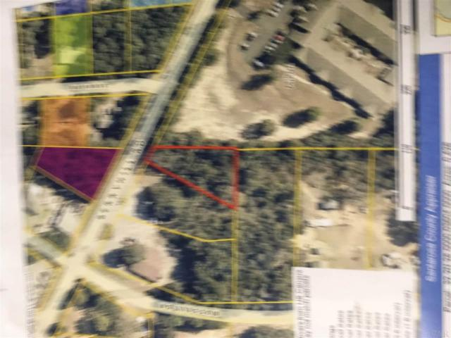 00 Berryhill Rd, Milton, FL 32570 (MLS #534957) :: Levin Rinke Realty