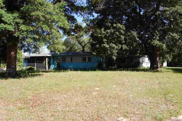 22 Pleasant Ave, Pensacola, FL 32505 (MLS #534964) :: Levin Rinke Realty