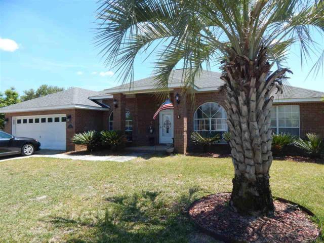 1554 Woodlawn Way, Gulf Breeze, FL 32563 (MLS #534966) :: Levin Rinke Realty