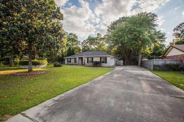 8443 Tippin Ave, Pensacola, FL 32514 (MLS #534970) :: Levin Rinke Realty