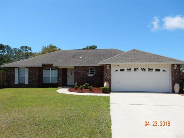 5364 Keel Dr, Pensacola, FL 32507 (MLS #534986) :: Levin Rinke Realty