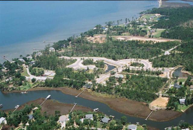 5573 Kailey Rd, Milton, FL 32583 (MLS #535082) :: ResortQuest Real Estate