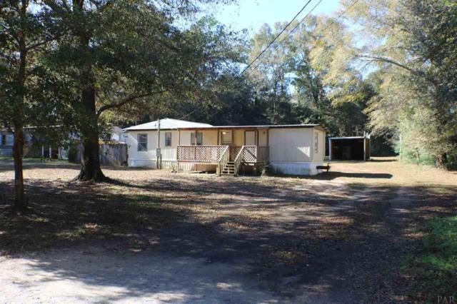 5245 Chestnut Ave, Pace, FL 32571 (MLS #535118) :: Levin Rinke Realty