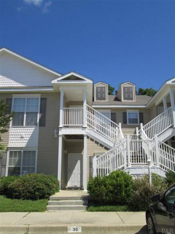 7101 Joy St D3, Pensacola, FL 32504 (MLS #535317) :: Levin Rinke Realty