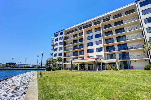 206 Port Royal Way, Pensacola, FL 32502 (MLS #535345) :: Levin Rinke Realty