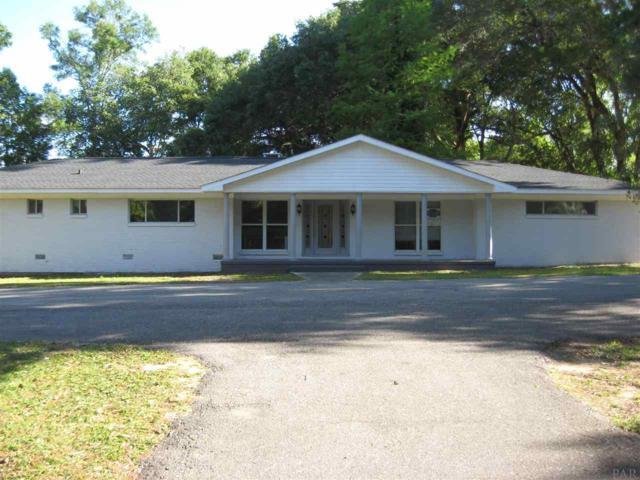 710 E Laurel Ave, Foley, AL 36535 (MLS #535346) :: Levin Rinke Realty