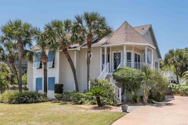 5 Sugar Bowl Ln, Pensacola Beach, FL 32561 (MLS #535493) :: Levin Rinke Realty