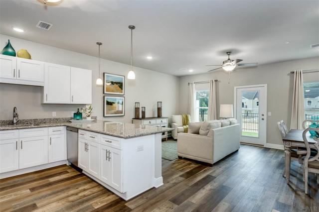 9837 W Nature Creek Blvd Magnolia Unit B, Pensacola, FL 32526 (MLS #535520) :: ResortQuest Real Estate