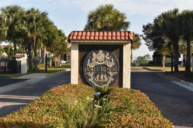 302 Port Royal Way, Pensacola, FL 32502 (MLS #535539) :: Levin Rinke Realty