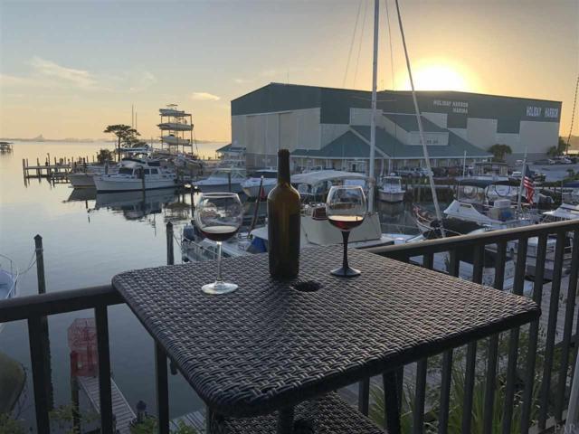 14100 River Rd 234C, Perdido Key, FL 32507 (MLS #535596) :: Coldwell Banker Seaside Realty