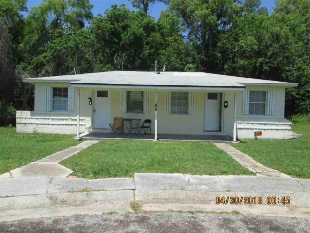 106 Jardine Rd, Pensacola, FL 32507 (MLS #535629) :: Levin Rinke Realty