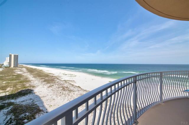 14241 Perdido Key Dr 6E, Pensacola, FL 32507 (MLS #535688) :: ResortQuest Real Estate