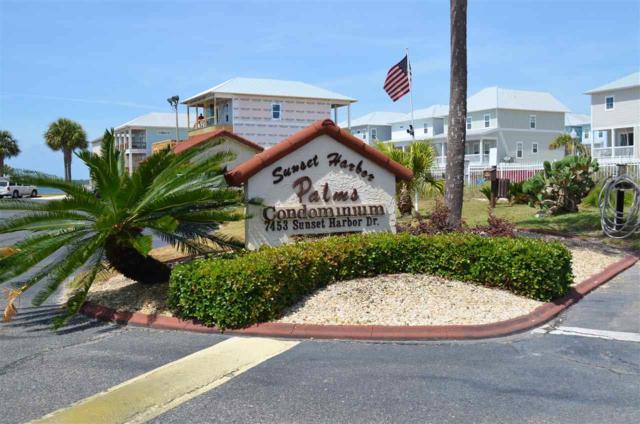 7453 Sunset Harbor Dr, Navarre Beach, FL 32566 (MLS #535820) :: Levin Rinke Realty